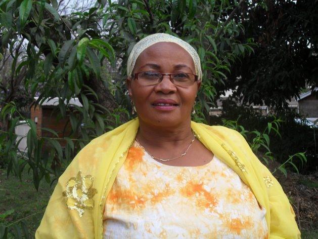 Has COVID-19 Pushed Women in Politics off Kenya's Agenda?
