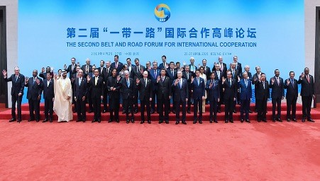 Belt Road Initiative Is a Catalyst For Economic Take-off; Critics Lack Facts