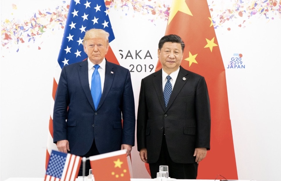 How to manufacture a 'new cold war' with China