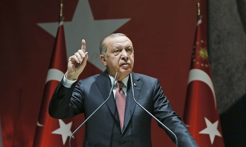 Global Governance: Erdogan Is Creating a New World Order in Which Turkey Is Rising Star