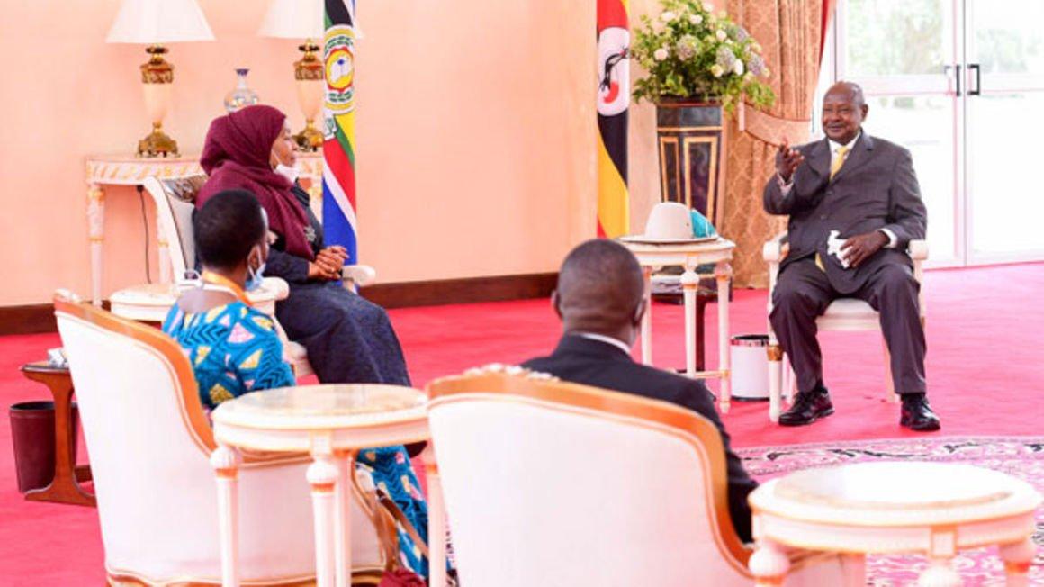 WHOSE OIL: THE UGANDA-TOTAL DEAL.