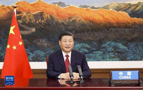 Why President Xi's six-point Global Development Initiative to world leaders will bring global peace