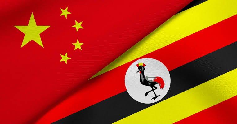 Uganda-China 59 years of diplomatic relations
